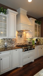 Gourmet Kitchen by Rialto Homes