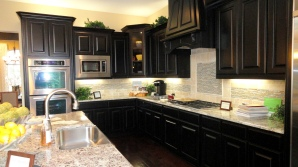 Toll Brothers Elegant Kitchen